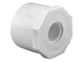 Combination Reducing Bushing, S x FPT (Sizes)