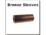 Bronze Sleeves
