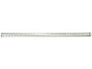 Compression Spring, 1/2 In x 10-1/2 In