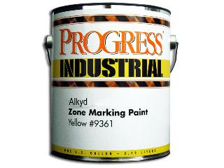 Cox Hardware And Lumber Traffic Zone Paint Yellow Sizes