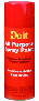 DIB Enamel Spray Paint 10 Oz (Colors)