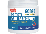 Odor Air Magnet Gel Deodorizer 8 Oz