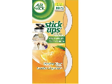 Stik Up Air Freshener 2 Pack Crisp Breeze